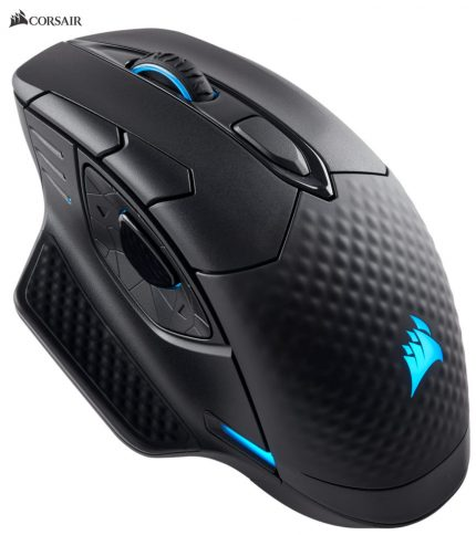 CORSAIR DARK CORE RGB SE WIRED/WIRLESS GAMING MOUSE
