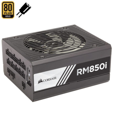 CORSAIR 850 Watt 80 PLUS Gold