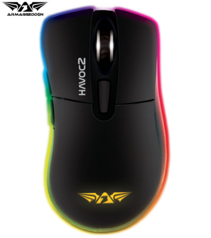 Havoc 2 gaming Mouse