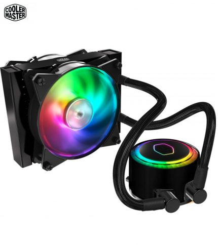 COOLERMASTER MASTERLIQUID ML120R RGB