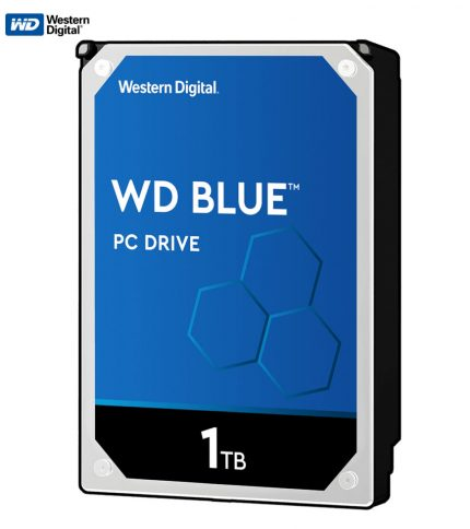 "Western Digital 1TB 3.5"" Blue Drive"