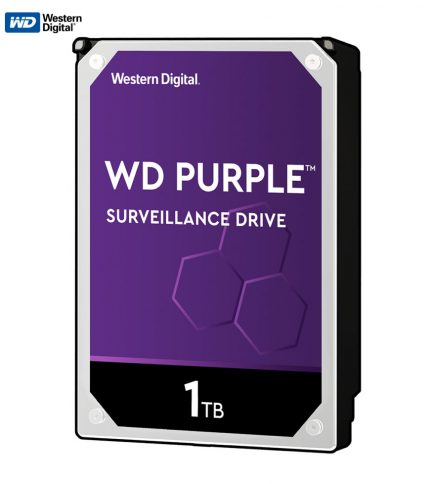 "Western Digital 1TB 3.5"" Purple Drive"