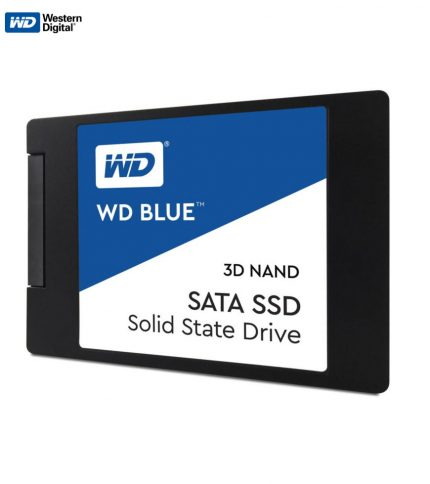 Western Digital 250GB Blue SSD 2.5""