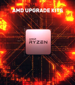 AMD Upgrade kits