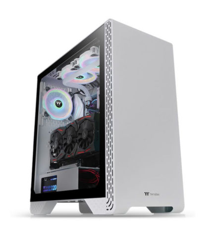 Thermaltake S300 Snow Edition Chassis