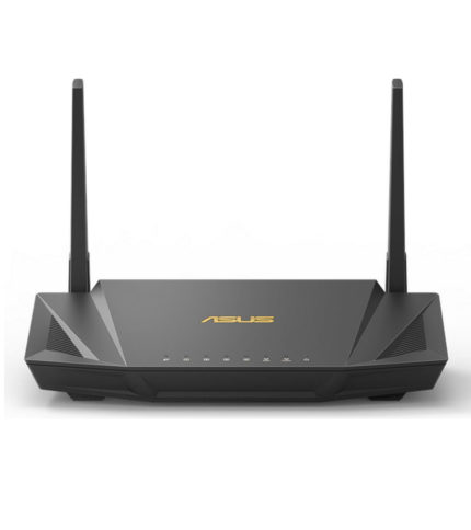 ASUS RT-AX56U wireless Dual Band WiFi 6 Router